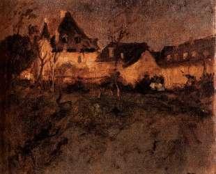 Beaulieu — Фриц Таулов
