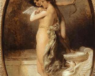 Beauty and Love — Генрих Семирадский