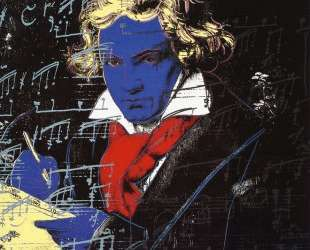 Beethoven — Энди Уорхол