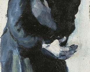 Beggar — Тео ван Дусбург