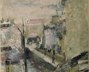 Belle Ile — Анри Матисс