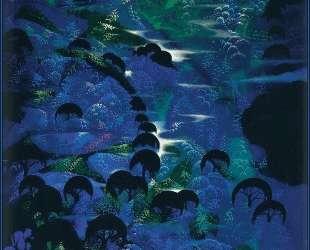 Beneath an Emerald Sky — Эйвинд Эрл