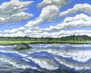 Big Flowage — Нил Уэлливер