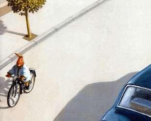Biker — Михаэль Сова