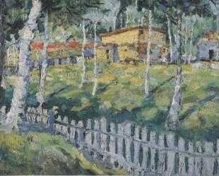 Birkenhain — Казимир Малевич