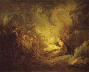 Birth of Christ — Антуан Пэн