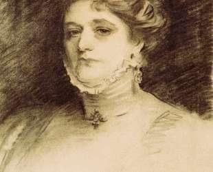 Blanche Marchesi — Джон Сингер Сарджент