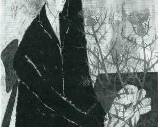 Blind Botanist — Бен Шан
