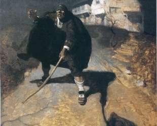 Blind Pew — Ньюэлл Конверс Уайет
