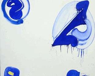 Blue Balls V — Сэм Фрэнсис