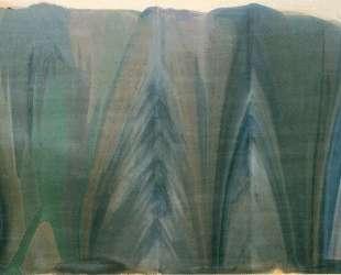 Blue Veil — Морис Луис