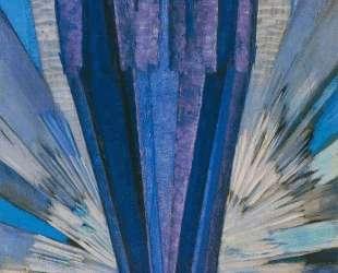 Blue — Франтишек Купка