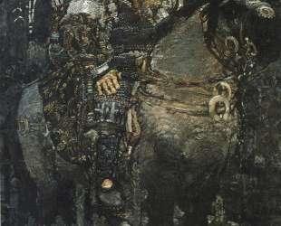 Bogatyr — Михаил Врубель