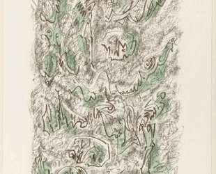 Bones and Chrysalids — Андре Массон