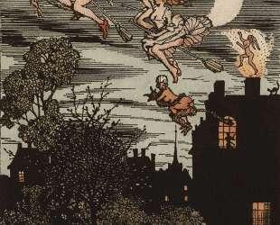Книга маркизы. Иллюстрация 7 — Константин Сомов