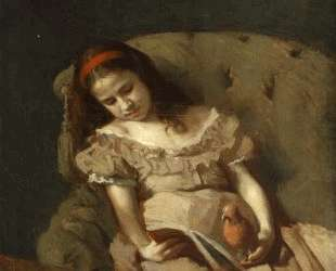 Books Got Her — Иван Крамской