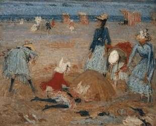 Boulogne Sands — Филип Уилсон Стэр