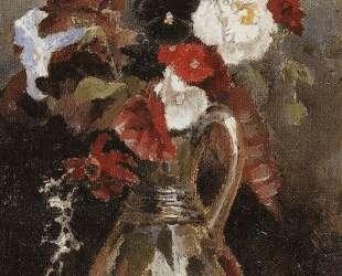 Букет цветов — Василий Поленов