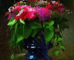 Букет цветов — Иван Крамской