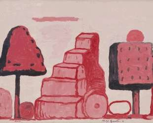 Box Tree, Rome — Филипп Густон