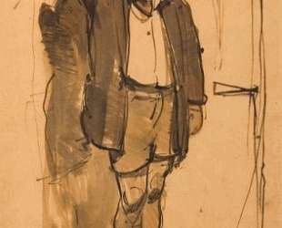 Boy Standing — Яннис Моралис