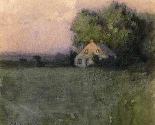 Branchville, Connecticut — Джулиан Олден Вейр