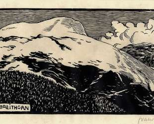 Breithorn — Феликс Валлотон