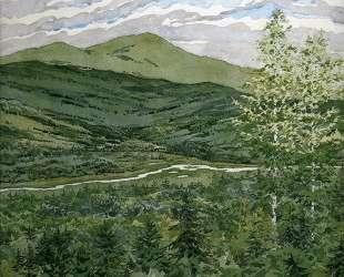 Briggs Meadow — Нил Уэлливер