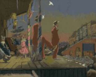Brighton Pierrots — Уолтер Сикерт