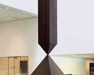 Broken Obelisk — Барнетт Ньюмен