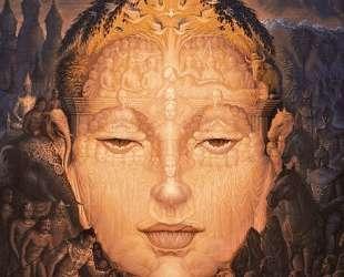 Buddha — Октавио Окампо
