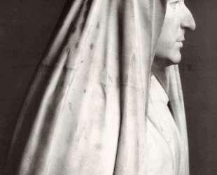 Бюст Камиллы Барберини, урожденной Барбадори — Джан Лоренцо Бернини