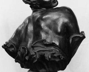 Bust of Clytie — Джордж Фредерик Уоттс