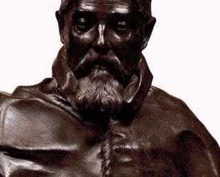 Бюст Папы Урбана VIII — Джан Лоренцо Бернини