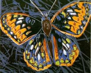 Butterfly — Энди Уорхол