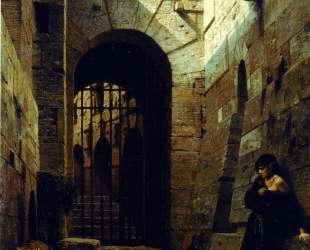 Цезарская забава — Василий Поленов
