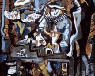 Cafe Concert — Марсель Янко