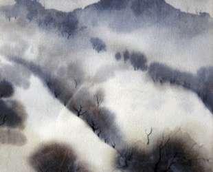 California landscape — Эйвинд Эрл