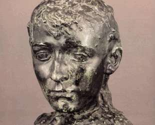 Camille Claudel — Огюст Роден