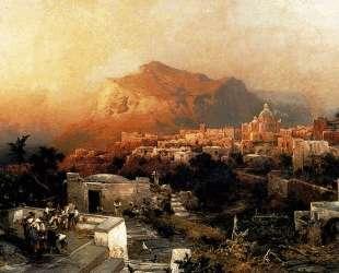 Capri — Франц Рихард Унтербергер