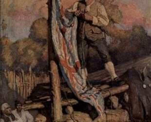 Captain Smollet — Ньюэлл Конверс Уайет