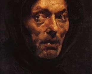 Capuchin — Николаос Гизис