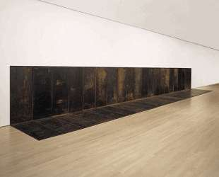 Carl Andre, Fall — Карл Андре
