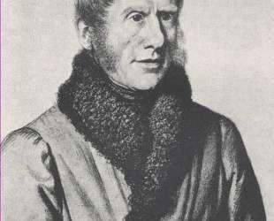 Carl Vogelvon Vogelstein — Каспар Давид Фридрих