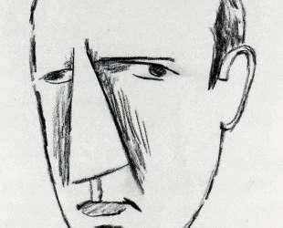 Carlo Carra — Умберто Боччони