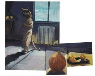 Catboy — Эрик Фишль