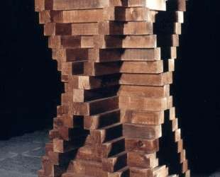 Cedar Piece — Карл Андре