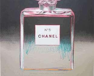 Chanel — Энди Уорхол