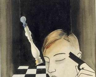 Checkmate — Рене Магритт