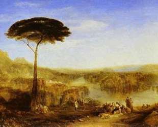 Childe Harold — Уильям Тёрнер